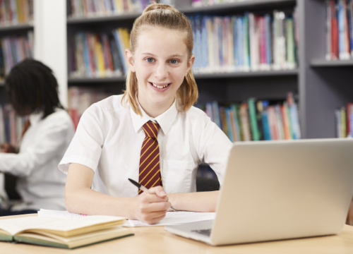 How We Saved Teachers' Time &  Enhanced Student Experience in K12