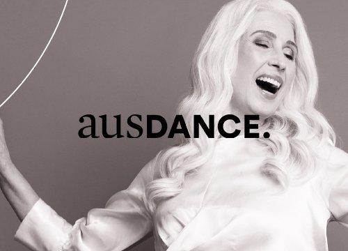 Ausdance VIC's 'Creative Ageing Through Dance'
